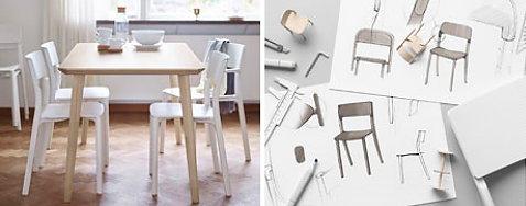 Betaalbare Design Stoelen.Droomhome Interieur Woonsite