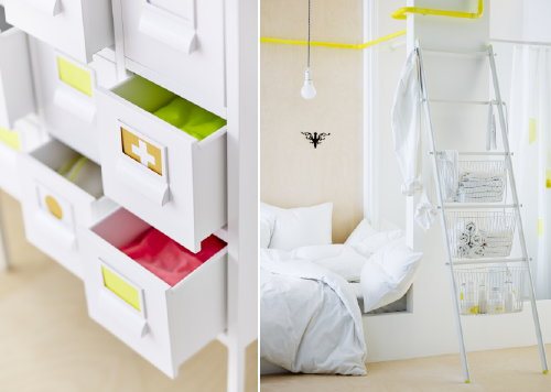 Ikea opbergers sprutt droomhome interieur woonsite