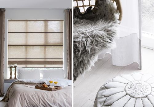 Welke Raambekleding Keuken : Gordijnen slaapkamer donker : Slaapkamer (Foto Jasno Folds & Vadain