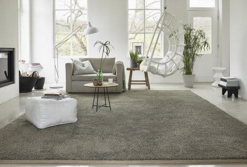 Woonkamer Witte Vloer: Wooninspiratie woonkamer inrichten bruin ...
