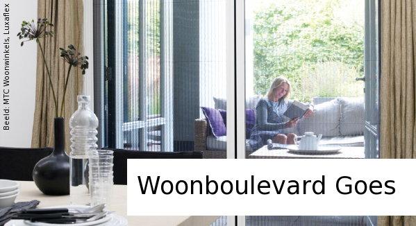 Keuken Gordijnen Leen Bakker : Woonboulevard Goes Winkels Informatie & Openingstijden ? MEER Groot