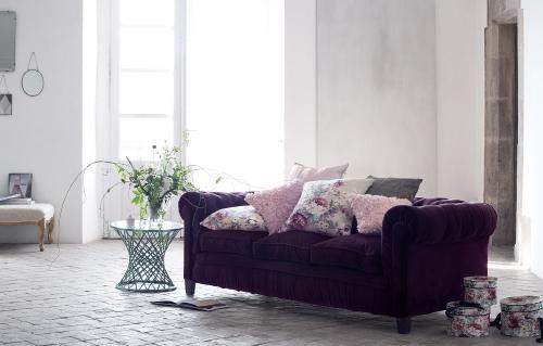 Lavish Luxury Interieur u0026 Woonaccessoires - Romantische Hu0026M Kussens ...