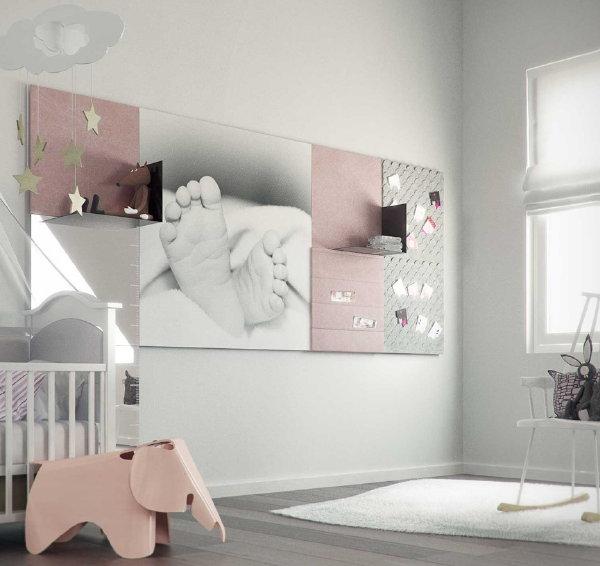 Kinderkamer Trends Overzicht - DroomHome | Interieur & Woonsite