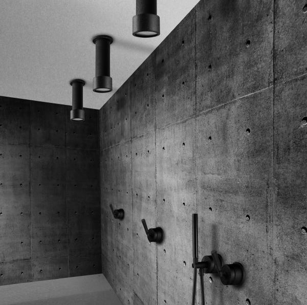 Badkamer Trends JEE O Kranen & Design Douches Soho Collectie in een