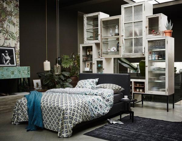 Slaapkamer kleuren 2016 for Kleuren woonkamer 2016