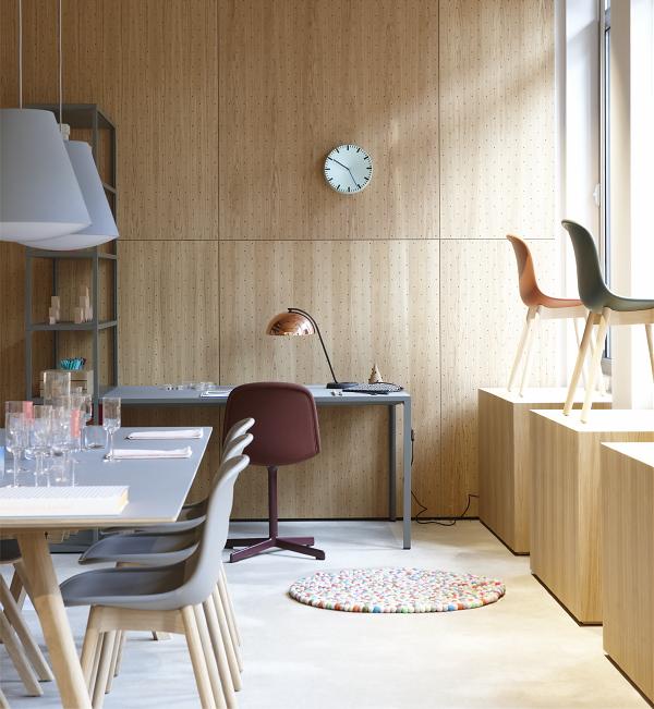 HAY Winkel in Rotterdam - DroomHome | Interieur & Woonsite