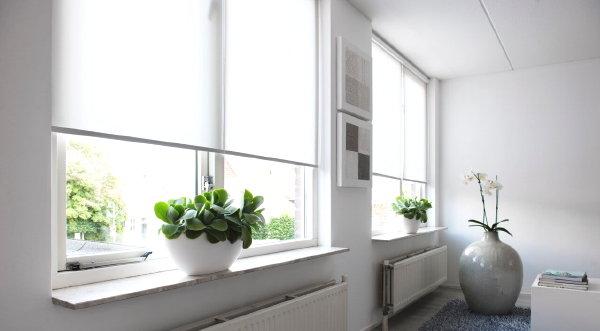 Rolgordijnen Slaapkamer 10 : Mooiste rolgordijnen droomhome interieur woonsite