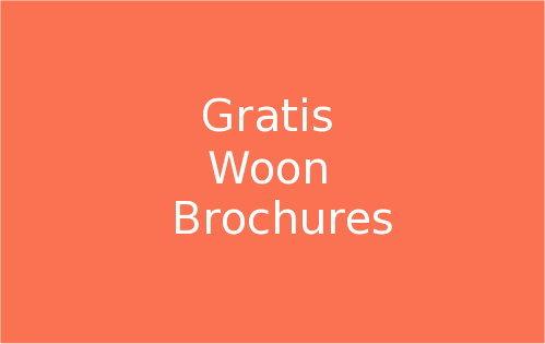 Alle Gratis Woonbrochures! - DroomHome | Interieur & Woonsite