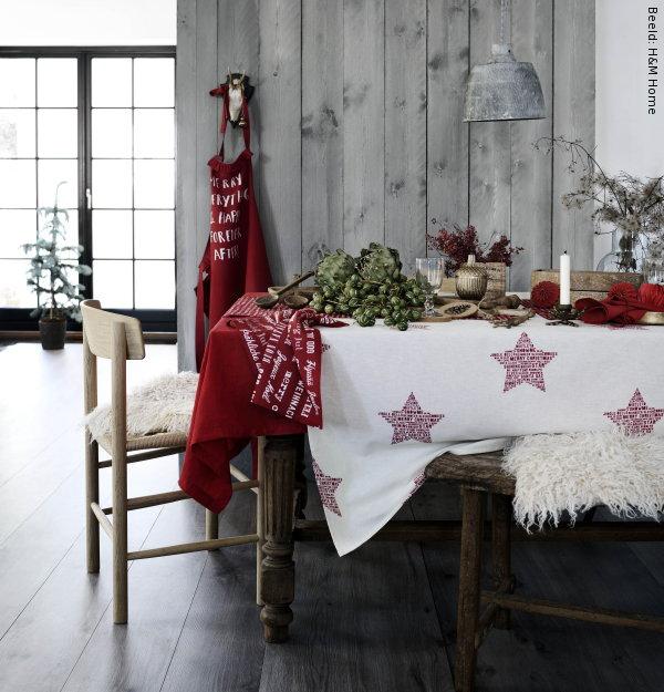Engelse Keuken Kerst : Kerst 2015 ? H&M Home Kerst Collectie 2015 ? H&M Kerstdecoratie