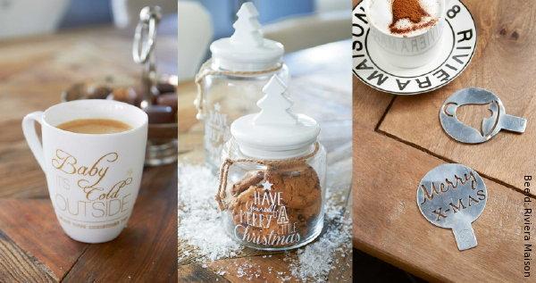 Riviera Maison Keuken Spullen : Riviera Maison Keuken Spullen : Riviera Maison Kersttrends 2015