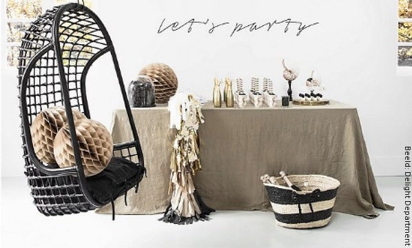 Kerstdecoratie trends 2017 droomhome interieur woonsite for Dep design interieur