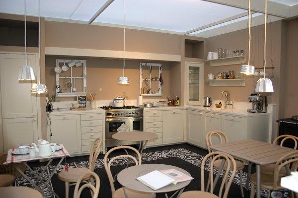 Ariadne At Home Keuken Sisal : Home op de vt wonen&design beurs ? Landelijke Ariadne at Home Keuken