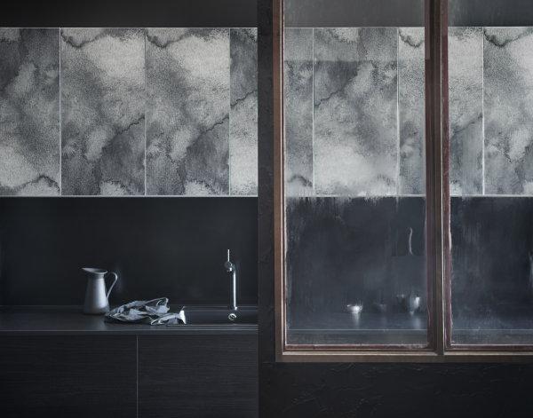 Complete en Betaalbare Design Keuken - Ikea Deurfronten Kalvia, Design ...