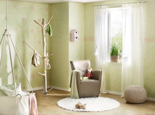 Kinderkamer Kinderkamer Wanddecoratie : ... Kinderkamer van A.S ...