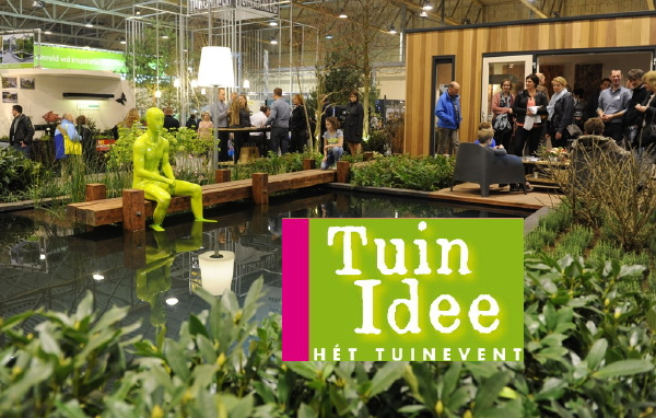 Tuinidee tuinbeurs droomhome interieur woonsite for Tuin allen idee