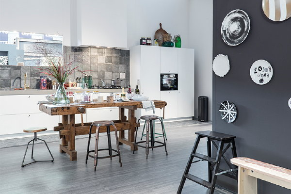 Start woonseizoen droomhome interieur woonsite for Interieur beurs