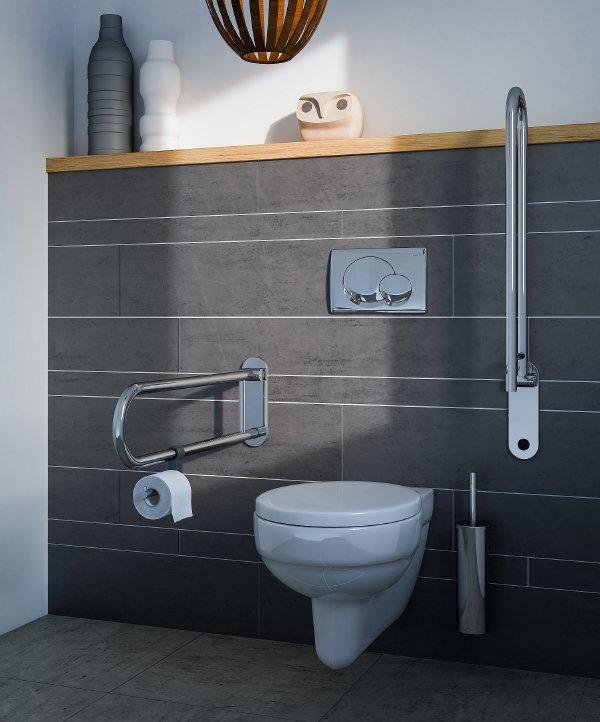 geesa badkamer hulpmiddelen - droomhome | interieur & woonsite, Badkamer