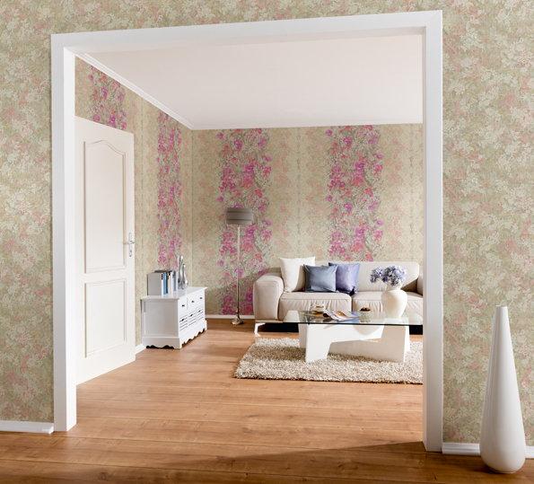Slaapkamer Behang Romantisch : behang slaapkamer romantisch : Romantische slaapkamer idee?n van San