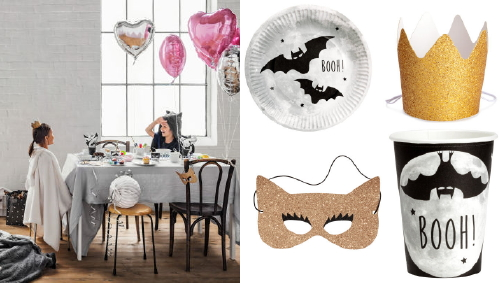 H m home halloween 2016 droomhome interieur woonsite - Slaapkamer decoratie volwassenen ...