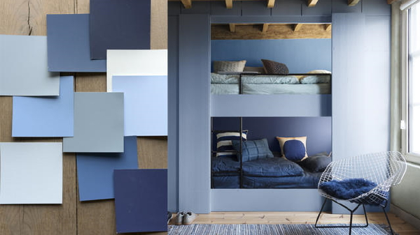 Dossier interieur kleuren en materialen trends