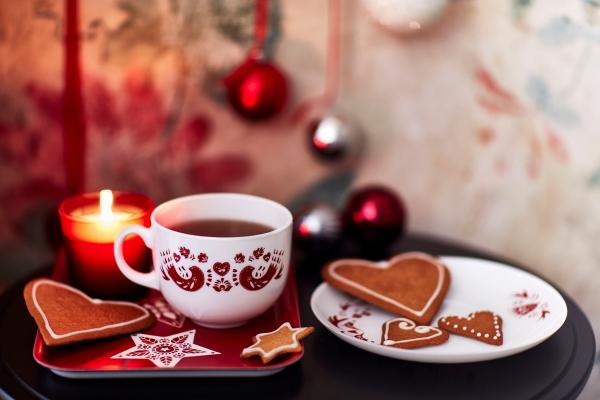 Luxe Keukentextiel : Keukentextiel als Theedoeken, Schorten en Kerstservies LEES MEER
