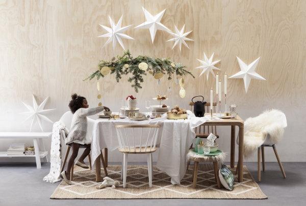 Feestdagen Natuurlijke Kerstdecoratie : Natuurlijke kerst mijnbloemist