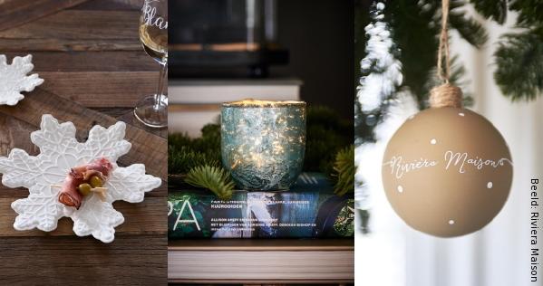 Feestdagen Natuurlijke Kerstdecoratie : Kerstdecoratie trends droomhome interieur woonsite