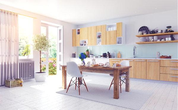 Top Stoere Houten Eettafels - DroomHome | Interieur & Woonsite @ET62