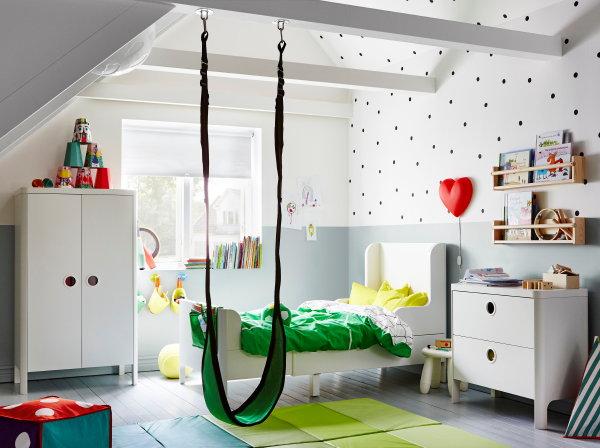 Schommel In Huis : Droomhome interieur & woonsite