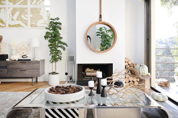 Keuken Gordijnen Leen Bakker : Betaalbare Design Meubelen: Homepolish Woonkamer Interieur (Foto