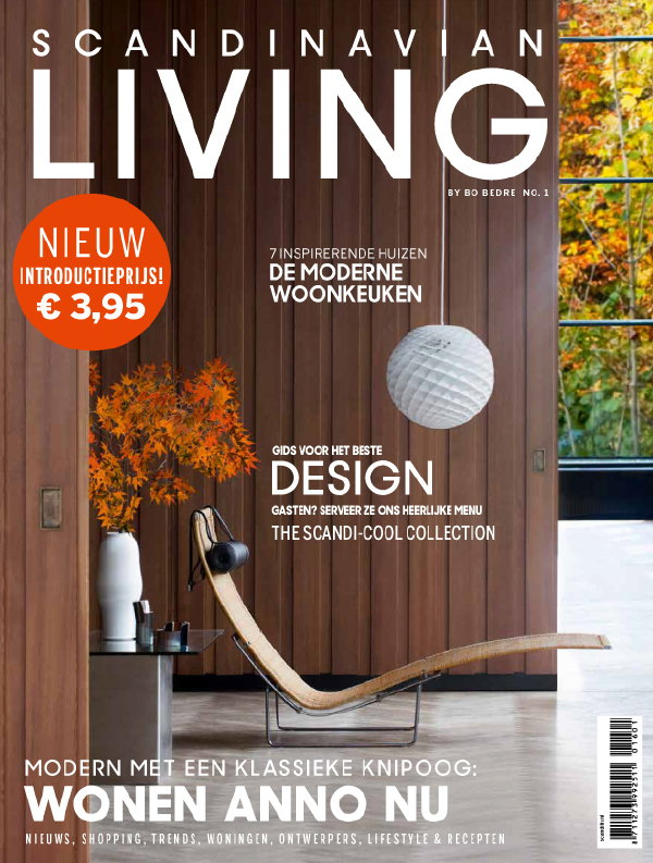 Droomhome interieur woonsite for Woonmagazines nederland