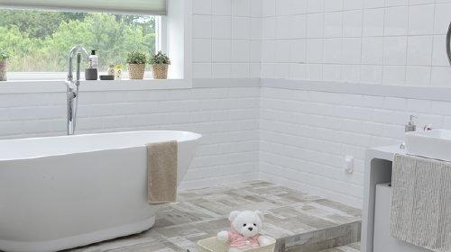 7 Badkamer Mooi-Maak Tips - DroomHome | Interieur & Woonsite
