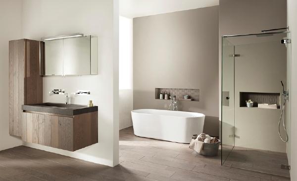 Industriële badkamer trends droomhome interieur & woonsite