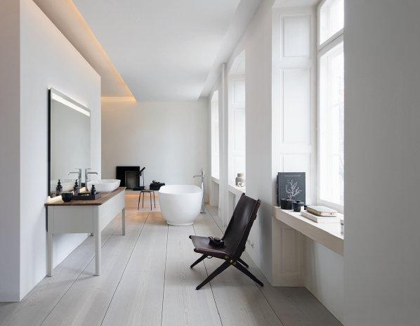 Badkamer Van De Toekomst - DroomHome | Interieur & Woonsite