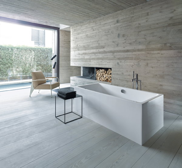 duravits badkamer van de toekomst badkamer vero air wastafels design duravit foto