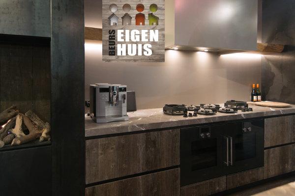 Beurs eigen huis droomhome interieur woonsite for Eigen keuken bouwen
