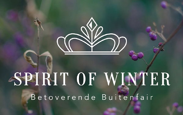 Woonbeurs: Spirit of Winter 2017 Betoverende Buitenfair op Paleis Het Loo – Gratis Spirit of Winter Kaarten Winnen! (Foto Spirit of Winter  op DroomHome.nl)