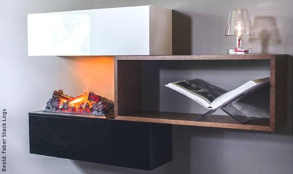 5x Elektrische Haarden Inspiratie   DroomHome   Interieur  u0026 Woonsite