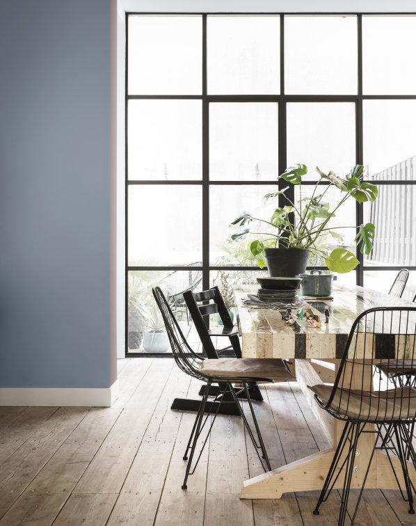 Kleurtrend 2018 the inviting home droomhome interieur for Interieur kleuren 2018