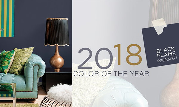 Alles over kleur interieur droomhome interieur for Interieur trendkleuren 2018