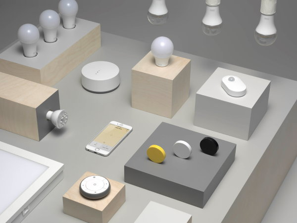 Ikea Smart Led Verlichting Sets - DroomHome   Interieur & Woonsite