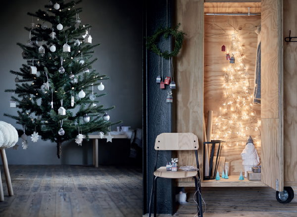 Ikea kerst trends 2017 droomhome interieur woonsite for Ikea kalender
