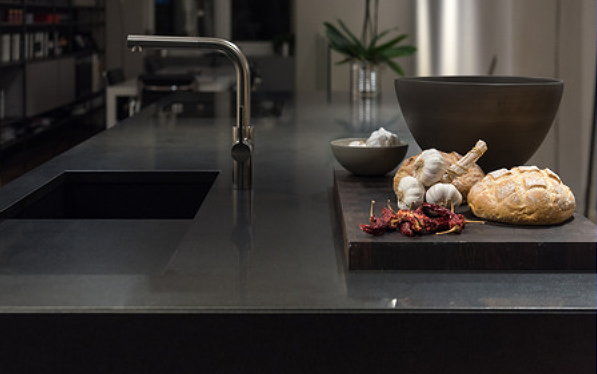 keuken tips - droomhome | interieur & woonsite, Deco ideeën