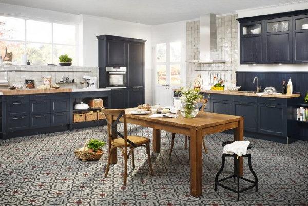 Keuken ontwerpen aan huis droomhome interieur woonsite for Zelf je keuken ontwerpen