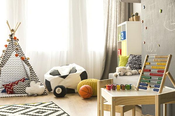 Kinderkamer Trends Overzicht - DroomHome   Interieur & Woonsite