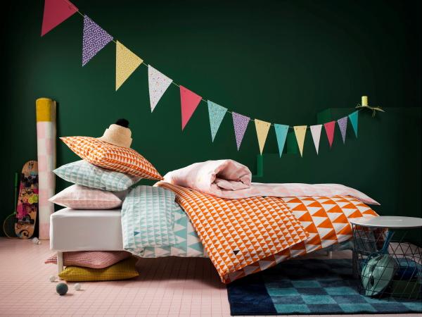Ikea slaapfeestjes en kinderpartijtjes droomhome interieur