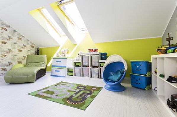 Kinderkamer Interieur Ideeen : Beste kinderkamer opberg ideeën droomhome interieur woonsite