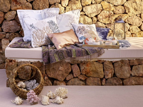 Magnifiek Zara Home Zomer Collectie 2017 - DroomHome | Interieur & Woonsite &IT84
