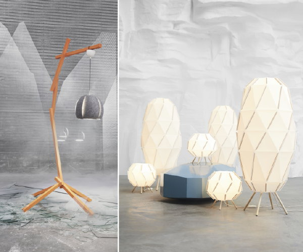ikeas ode aan scandinavisch design ikea led verlichting lamp vintergata en sjopenna vloer