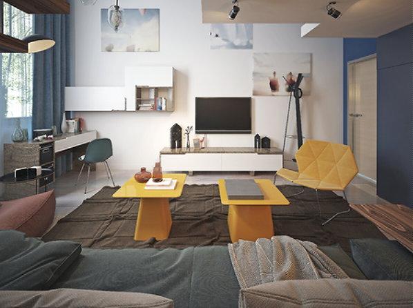 Originele foto ideeen in huis droomhome interieur for Huis interieur ideeen